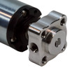 32 RPM Premium Planetary Gear Motor w/Encoder