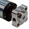 52 RPM Premium Planetary Gear Motor w/Encoder