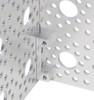 """3 x 4 Hole Pattern Plate (4.50"""" x 6.00"""")"""
