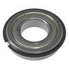 """1601 Series Flanged Ball Bearing (1"""" ID x 2"""" OD, 1/2"""" Thickness)"""