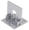 """1.5"""" x 1.5"""" Pattern Plate (1 Hole)"""