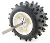 12mm Hex Wheel Mount (Hub) (2 pack)