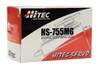 HS-755MG Servo-Stock Rotation