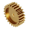 32P, 24 Tooth, 24T C1 Spline Servo Mount Gear (Metal)