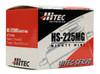 HS-225MG-Clockwise (stock)-Stock Rotation