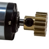 2,737 RPM Premium Planetary Gear Motor