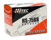 HS-75BB Servo-Clockwise (stock)