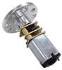 Premium N20 Gear Motor (150:1 Ratio, 175 RPM)