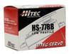 HS-77BB Servo-Clockwise (stock)-Stock Rotation