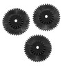 55357 Hitec OEM Replacement 1st Gear (3 pack)