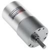 15 RPM Precision Spur Gear Motor