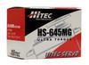 HS-645MG Servo-Clockwise (stock)-Stock Rotation