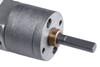 81 RPM Mini Econ Gear Motor