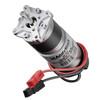 Motor Mount H (AndyMark Orbital/REV HD Hex Motors)