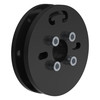 """1.25"""" Winch Pulley"""