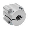 8mm Lead Screw Barrel Hub