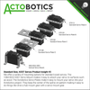 Standard Size, H25T Servos Product Insight #2
