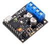 Jrk G2 18v19 or 24v13 USB Motor Controller with included terminal blocks and headers soldered