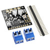Jrk G2 18v19 USB Motor Controller with Feedback with included hardware