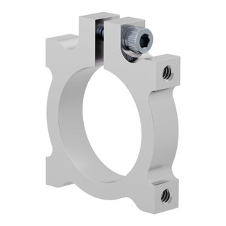 Side Tapped Clamping Mounts
