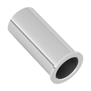 Flanged Aluminum Tubing