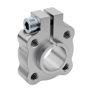 "Round Bore, 0.770"" Pattern Standard Clamping Hubs"
