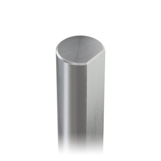 "1/4"" Stainless Steel D-Shafting"