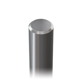 "1/4"" Diameter Stainless Steel Round Shafting (Imperial)"