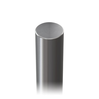 6mm Diameter Stainless Steel Round Shafting (Metric)