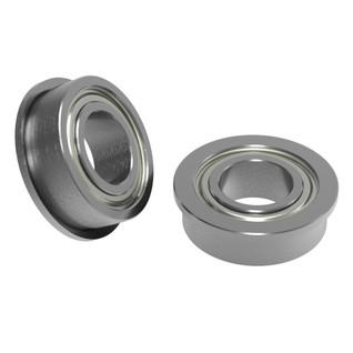 6mm ID Flanged Ball Bearings
