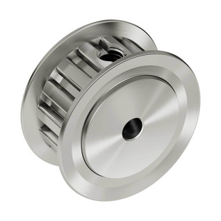4mm Bore XL Series Timing Pulleys
