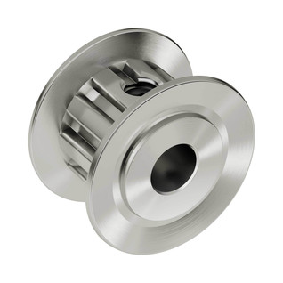 6mm Bore XL Series Timing Pulleys