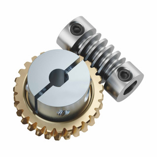 Worm Gear Sets