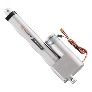 Heavy Duty Linear Servos