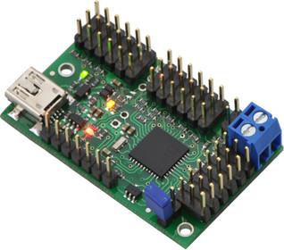 Mini Maestro 18-channel USB