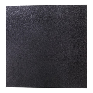 "15"" x 15"" ABS Sheet (0.250"" Thickness)"