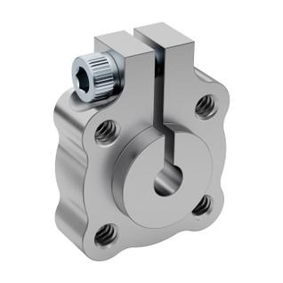 "4mm (0.770"") Clamping Hub"