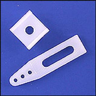 Adjustable Servo Arm (C24T Spline)