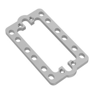 Standard Servo Plate A