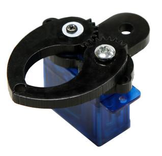 Sub-Micro Gripper Kit