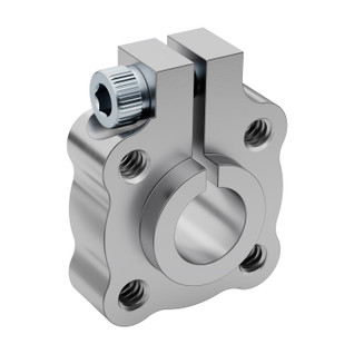 "8mm (0.770"") Clamping Hub"