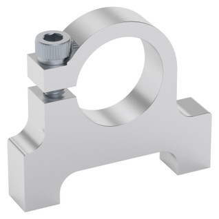 15mm Bore Bottom Tapped Clamping Mount