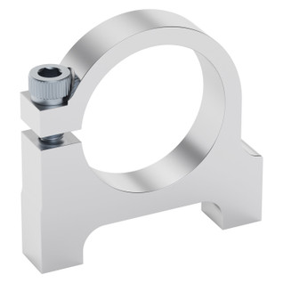 21mm Bore Bottom Tapped Clamping Mount