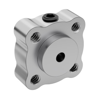 "3mm (0.770"") Set Screw Hub"
