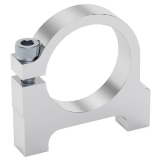 22mm Bore Bottom Tapped Clamping Mount