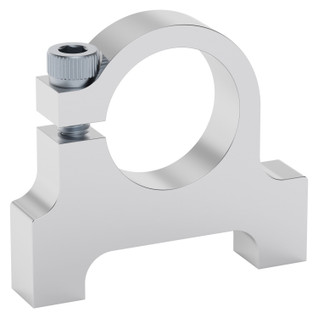 """5/8"""" Bore Bottom Tapped Clamping Mount"""