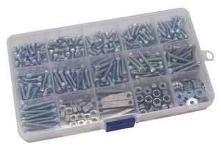 Actobotics® Hardware Pack A