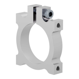 """1"""" Bore Side Tapped Clamping Mount"""