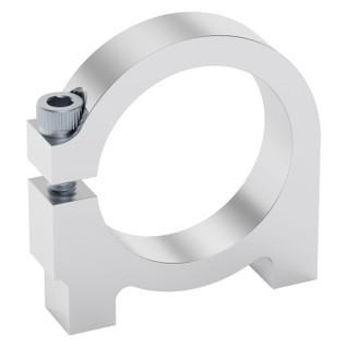 """1"""" Bore Bottom Tapped Clamping Mount"""
