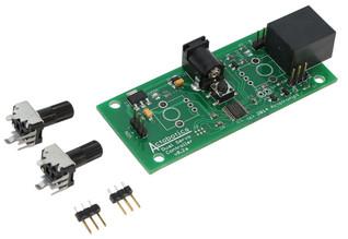 Actobotics® Servo Controller (Unassembled)